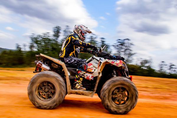 Campeões do Catarinense de Rally Regularidade 2019 serão definidos no dia 02