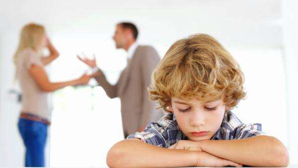 Alienação parental tem penalidades previstas por lei