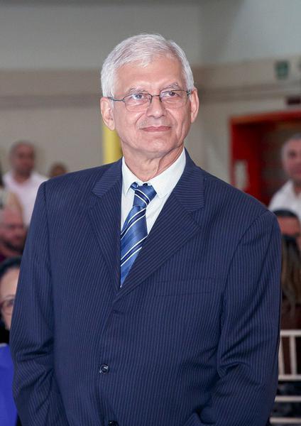 José Roberto Malheiro é o novo presidente da ACE Diadema