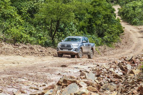 O Rally Ecológico Cuiabá 2020 será realizado no dia 04 de abril