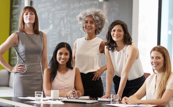 O Brasil tem aproximadamente 30 milhões de mulheres empreendedoras