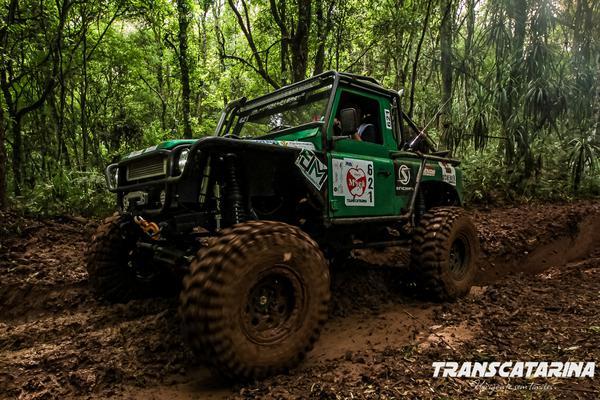 De São Caetano do Sul, seguirá Rodrigo Coneglian Bianchini na Adventure 3